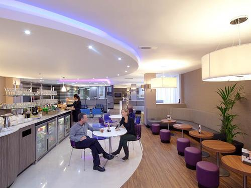 ASPIRE LOUNGE BY SERVISAIR