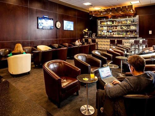 Sumaq VIP Lounge and Business Centre, Lima Peru
