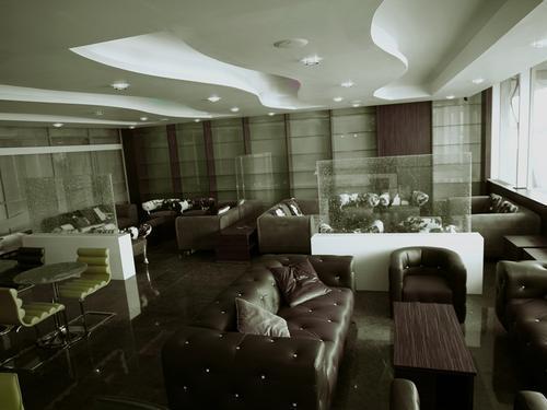 The Oasis Lounge, Murtala Muhammed Lagos