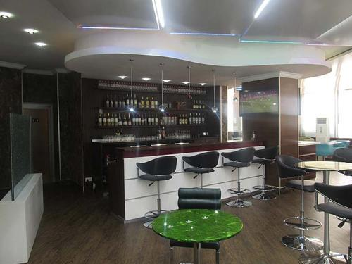 The Oasis Lounge, Lagos Murtala Muhhamed