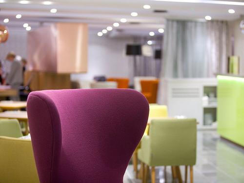 The Escape Lounge, Manchester International Airport