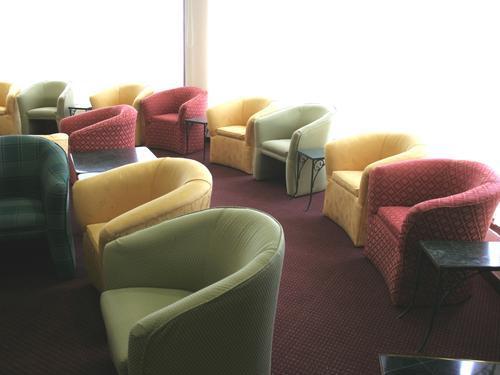 Premier Club Lounge 2