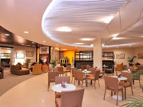 MBJ Lounge