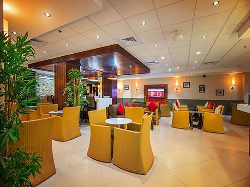 Club Mobay Arrivals Lounge, Montego Bay Sangster International