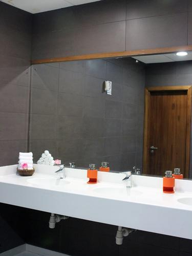 Majan Lounge, Muscat International