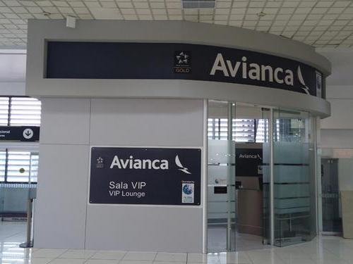AVIANCA operated by GLOBAL LOUNGE