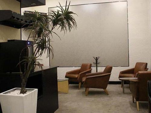 Lounge 19, Mexico City Benito Juarez International