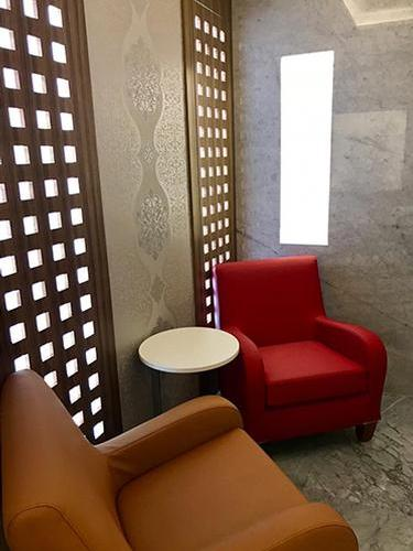 Terraza by The Grand Lounge Elite, Mexico City Benito Juarez Intl, Mexico