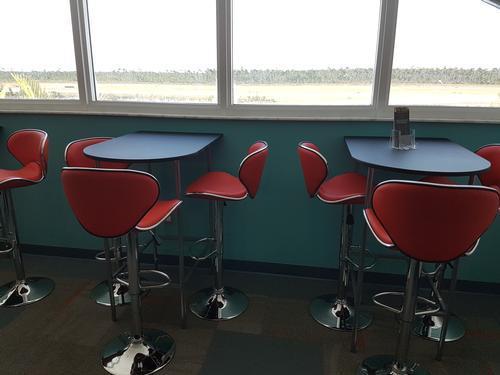 Skyview Airport Lounge, Marsh Harbour International