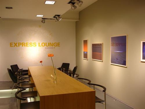 Express Lounge, Malmo