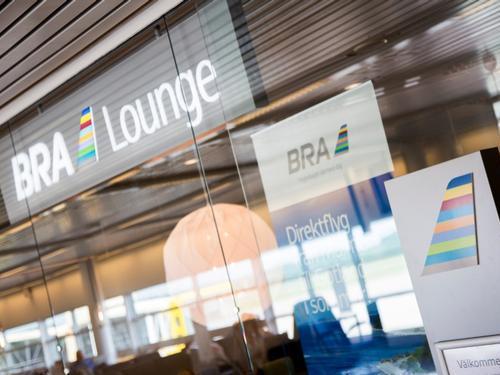 BRA Lounge, Malmo