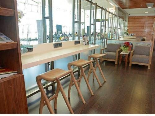 CIP Premium Lounge, Maputo International