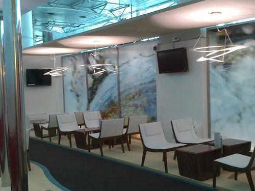 Marseille Provence, Luberon Lounge