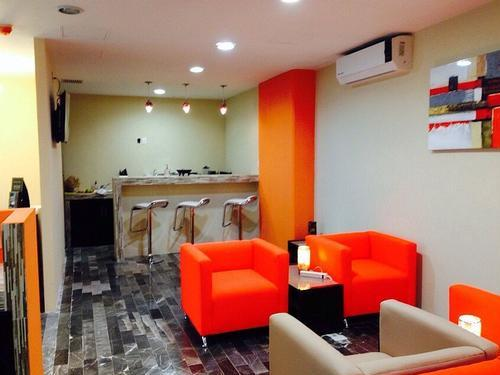 Caral VIP Lounge, Minatitlan International