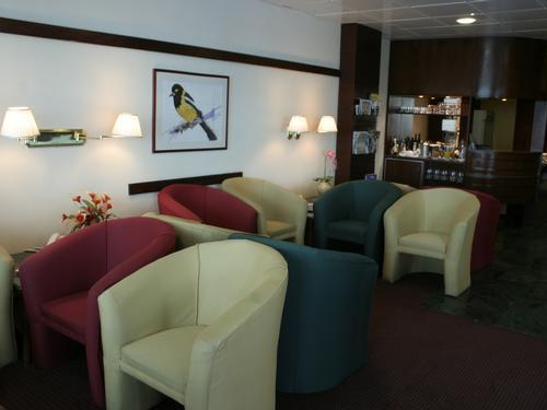Maturin VIP Lounge