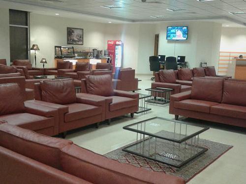 CIP Lounge, Multan International