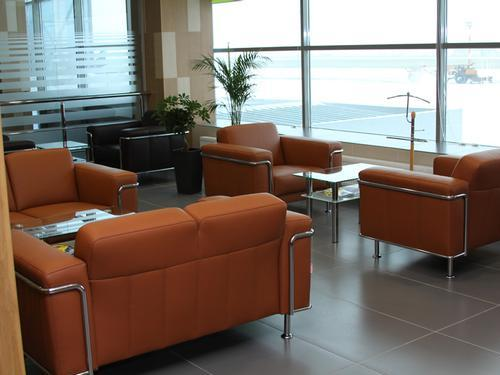 Business Lounge, Nizhnekamsk Begishevo