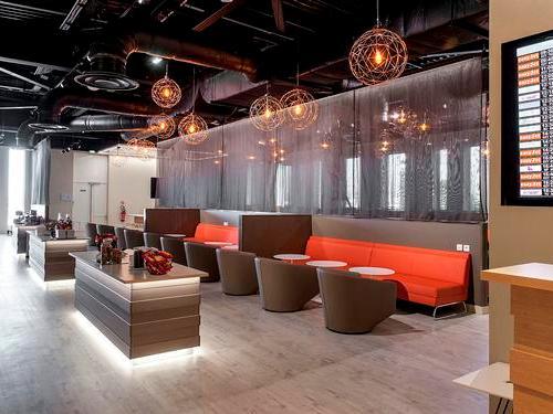 The Levity Lounge, Nice Cote d Azur
