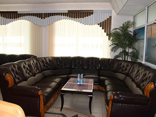 Nizhnevartovks Aero Lounge, Nizhnevartovks, Russia