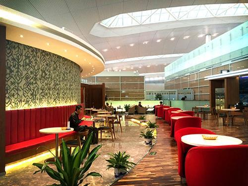 First Class Lounge V7