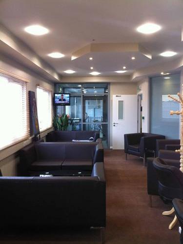 Ireland West Executive Lounge, Ireland West Airport