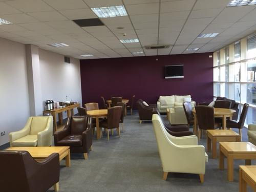 Multiyork Executive Lounge, Norwich