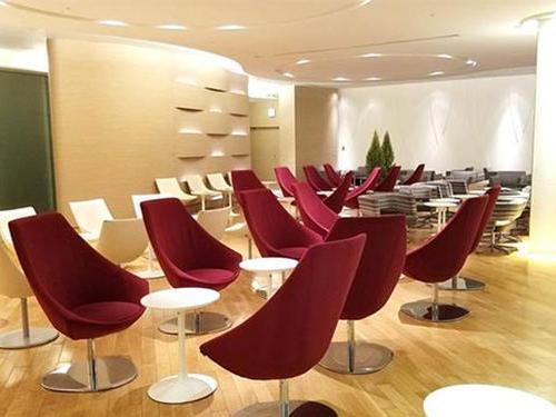 Kal Business Class Lounge, Japan Tokoya Narita Airport