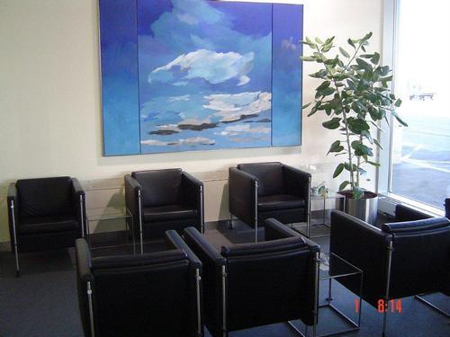 Noris Sky Lounge, Nuremberg