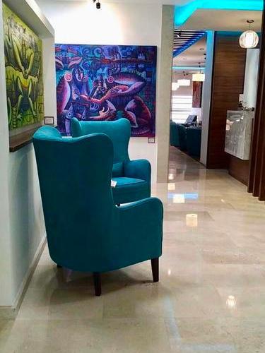 Global Lounge Network Oaxaca, Xoxocotlan International