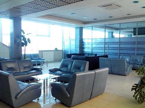 Business Lounge, Omsk Tsentralny