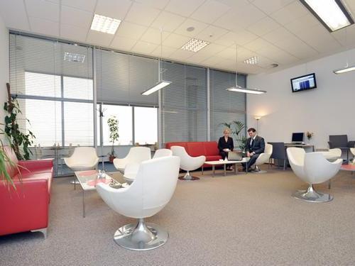 Business Lounge, Ostrava Leos Janacek