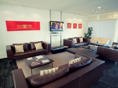 Aeropuertos VIP Club Lounge, Punta Del Este Airport