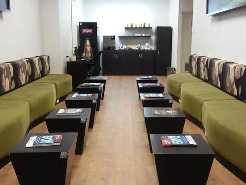 Manu VIP Lounge