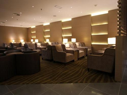 Plaza Premium Lounge, Penang International