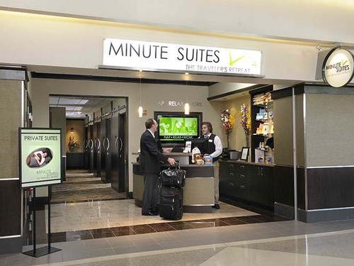 Minute Suites, Philadelphia PA International
