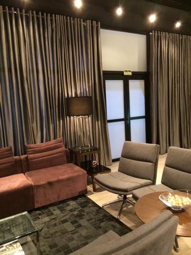 VIP lounge, Porto Alegre Salgado Filho