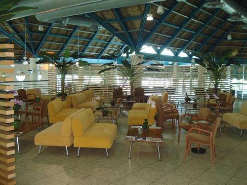 PUNTA CANA Lounge