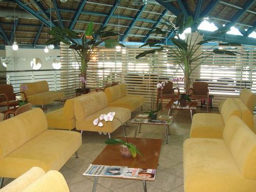 PUNTA CANA Lounge2