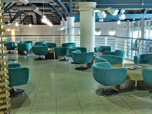 VIP Lounge Punta Cana, Punta Cana International