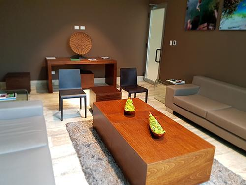 VIP Lounge Punta Cana, Punta Cana International, Dominican Republic