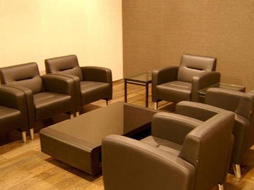 Kal Lounge, Busan Gimhae International