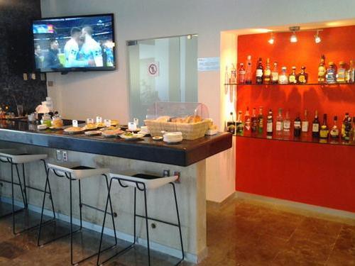 VIP Lounge, Puerto Vallarta Airport