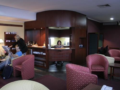 Puerto VIP Lounge