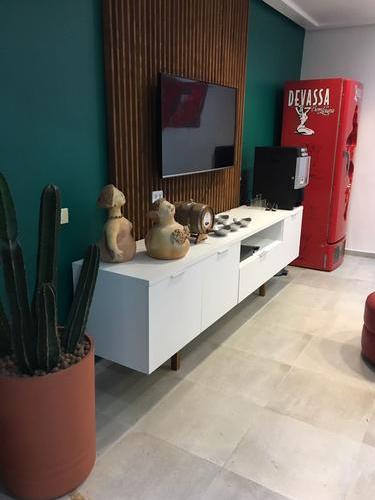 Sala VIP Luck Viagens Lounge, Recife Guararapes Airport