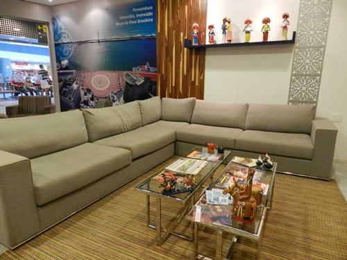 Sala VIP Casablanca Turismo Recife, Recife Guararapes