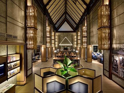 Plaza Premium Lounge, Siem Reap Angkor International, Cambodia
