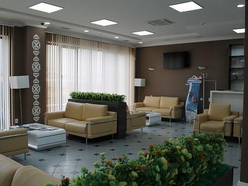 Gorno-Altaisk Lounge