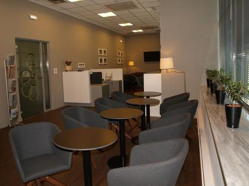 Olympic Handling CIP Lounge, Rhodes Diagoras Int'l