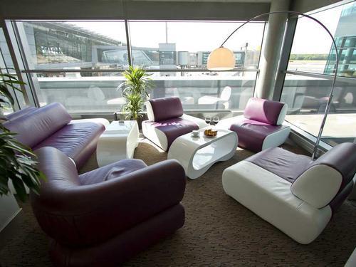 Schengen Business Lounge, Riga International