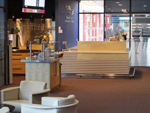 Non Schengen Business Lounge, Riga International
